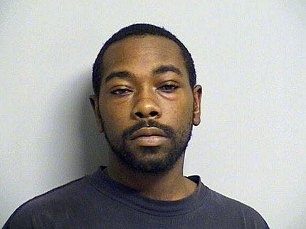 Suspect Jailed For Wounding Tulsa Teen