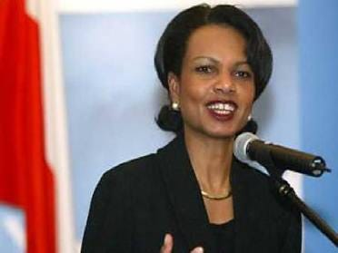 Condoleezza Rice To Headline OSU's Tulsa Business Forums Series