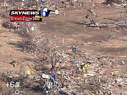 Oklahoma Emergency Managers Plan For Louisiana Disasters