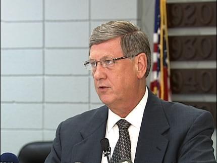 Tulsa Public Schools Implements Tighter Security Procedures
