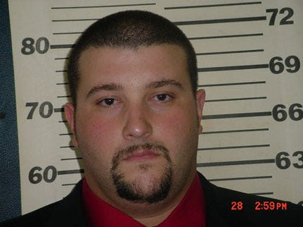 Chouteau Coach Charged With Sexually Abusing Student