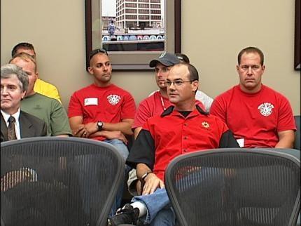 Campaign Controversy Continues At Tulsa City Hall