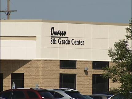 Owasso Student Suspended For Fight Off School Property