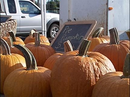 Popularity Growing For Tulsa Farmers' Markets