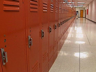 Rogers High School Lockdown Reveals No Illegal Weapons