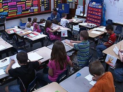 Student Absences Impact State Funding For Oklahoma Schools