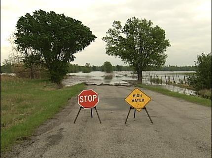 FEMA Denial Means Mayes Co. Repairs Will Wait