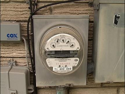 Oklahoma Heating Rates Could Drop This Winter
