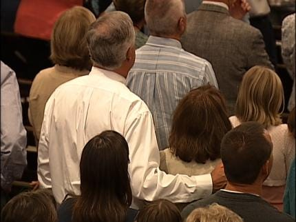 Minister: Church Family Changed By Tragic Plane Crash