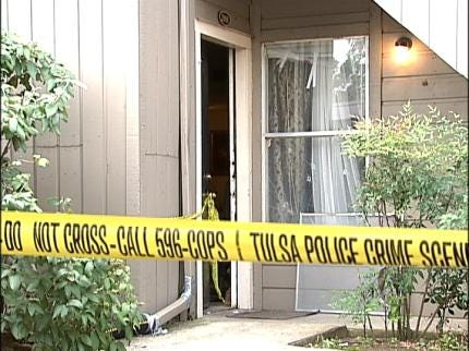 Two Shooting Incidents Erupt At Tulsa's Avondale Apartments