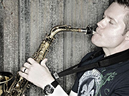 Autumn Concert Series Announced By Oklahoma Jazz Hall Of Fame