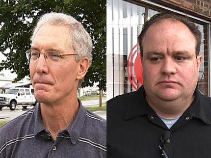 Incumbent Tulsa City Councilor Defeated By Businessman