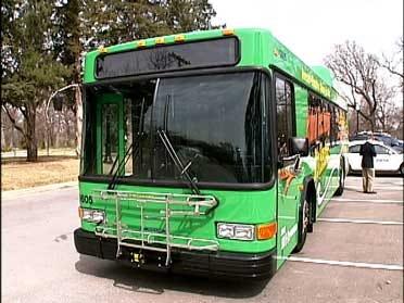TU Student Wins Tulsa Transit Video Contest