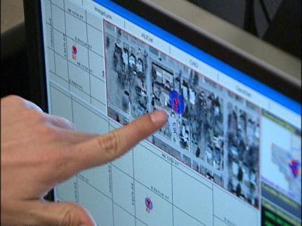 Tulsa Testing E-911 System