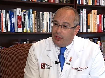 Tulsan To Serve On Washington, D.C. Health Panel