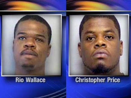 Two Wanted For Questioning In Tulsa Woman's Death