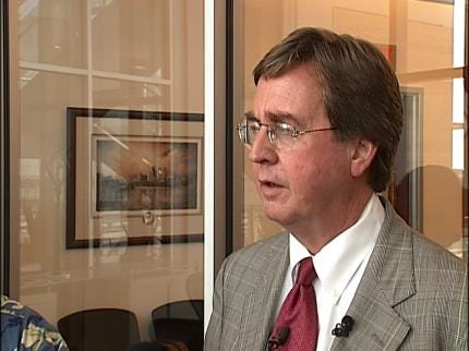 Tulsa City Council Files Ethics Complaint Against Mayor
