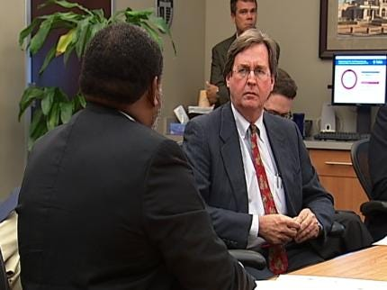 Tulsa Mayor: City Doesn't Have Money For City Council Amendments