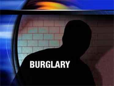 Tulsa Police: Burglar Hits Same Store Twice In Two Years
