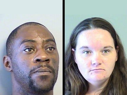 Broken Arrow Couple Hides Meth Lab In Daughter's Backpack