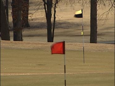 Tulsa Golf Courses Getting New Greens