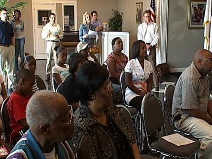 North Tulsa Charter School Parents File Lawsuit Against Oklahoma