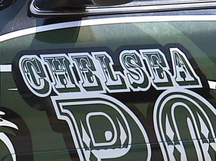 Chelsea Police Chief Jeremy Murrell Arrested On Drug Complaints