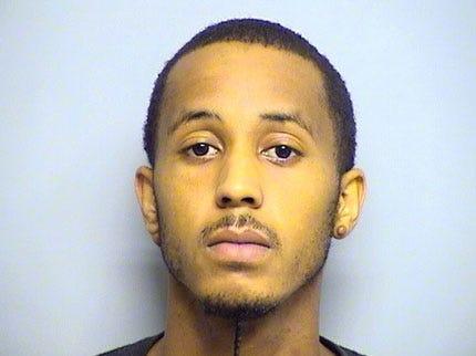 Deputy Arrests Suspect In Fatal North Tulsa Shooting