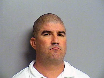 Former Tulsa Police Officer Travis Ludwig Pleads Guilty To Cocaine Possession