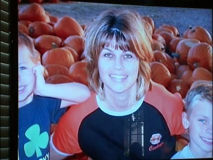 Keeping The Memory Of A Sand Springs Wife And Mother Alive