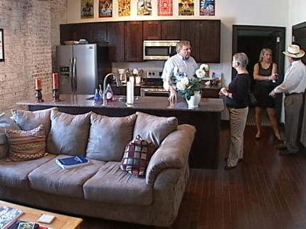 Last Of Tulsa's Vision 2025 Housing Projects Nearly Complete