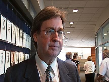 Tulsa Mayor Open To Mediation With City Council