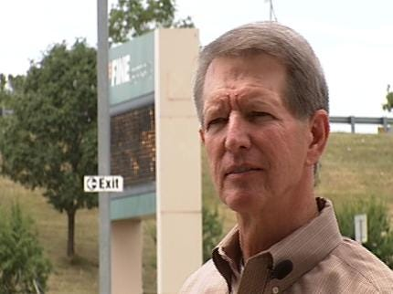 Tulsa Business Owner Feels Bullied By Oklahoma Turnpike Authority