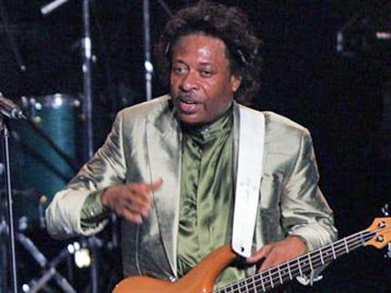 Tulsan Robert Wilson Dies At Age 53