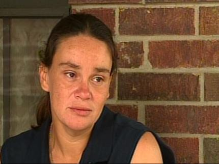 Mother Of Children Who Died In Weleetka House Fire 'Overwhelmed'