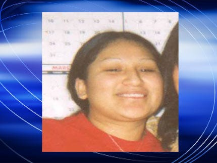 Tulsa Police Search For 'Missing And Endangered' Mother Of 5