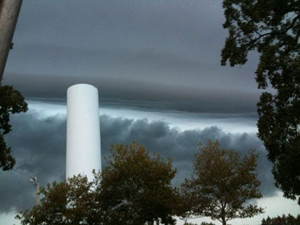 Tulsa's Cox Radio Stations Back On The Air Following Lightning Strike