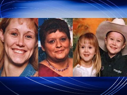 Funeral Thursday Morning For Four Weleetka Fire Victims