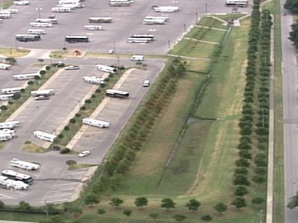 Tulsa County, City Reach Deal On Outstanding Fairgrounds Utility Bill