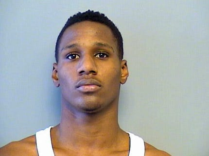 Two Suspects Arrested In July Shooting Death Of Tulsa Man