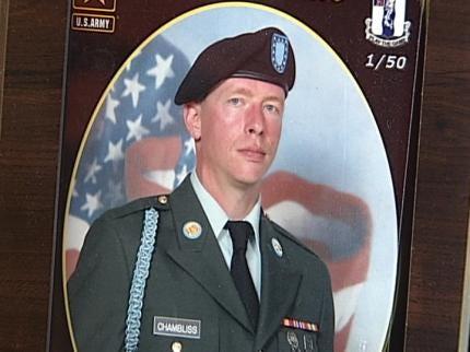 Broken Arrow Soldier Part Of Last Combat Brigade To Leave Iraq