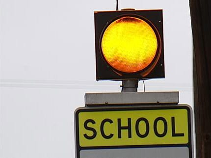 Drivers Urged To Slow Down As Tulsa Students Head Back To Class