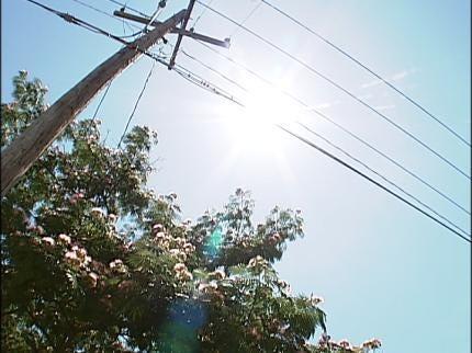 Heat Warnings Return To Eastern Oklahoma