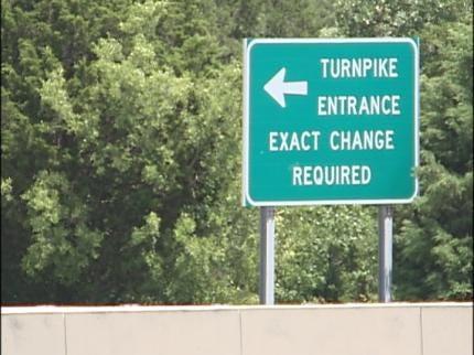 OTA To Study Widening The Creek Turnpike In South Tulsa