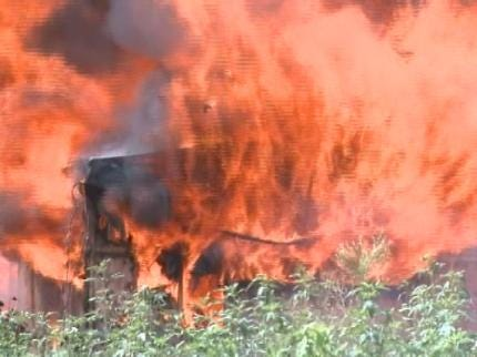 Ottawa County Authorities Looking For An Serial Arsonist