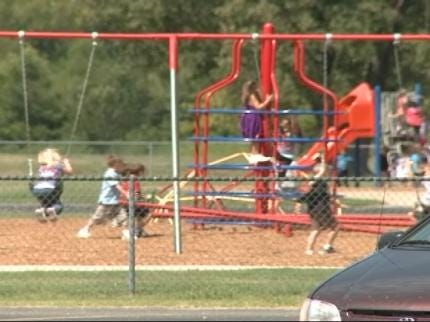 Ottawa County Girl Who Died In Playground Incident Suffered Head Injury