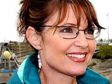 Sarah Palin To Make Tulsa Appearance September 15