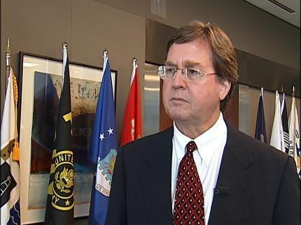 Tulsa City Council Wants Framework For Mediation With Mayor