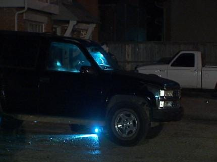 Tulsa Police: Argument Ends With Man Shot In The Head
