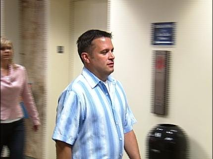 Robert Yerton's Preliminary Hearing To Continue Next Week